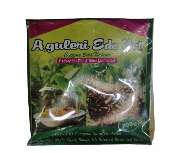 Aguleri Ede Uri (Cocoyam Soup Thickener) 200gm
