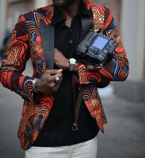 ankara jackets for men 08