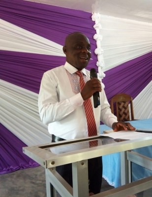 CCR (A Discussant at the event)
