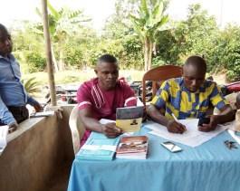 Christian Couples Retreat Registration Unit
