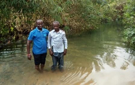 A Denominational Preacher Ubokutom Luke baptize into Christ2