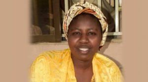 Hauwa Aliyu