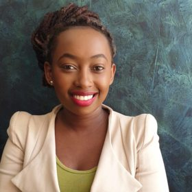 Jacqueline Mwaura(KE)2