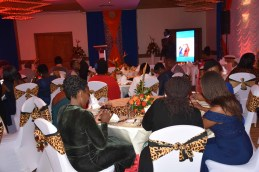 Personal Assistant Awards Kenya