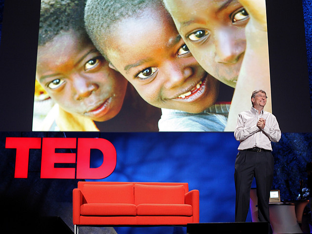 Can Bill Gates end poverty with his $90 billion fortune?
