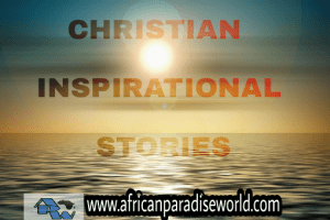 Christian inspirational stories