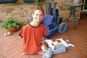 Famous Inspirational People(Nick Vujicic)