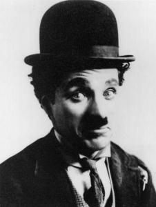 Charlie Chaplin Motivational speech