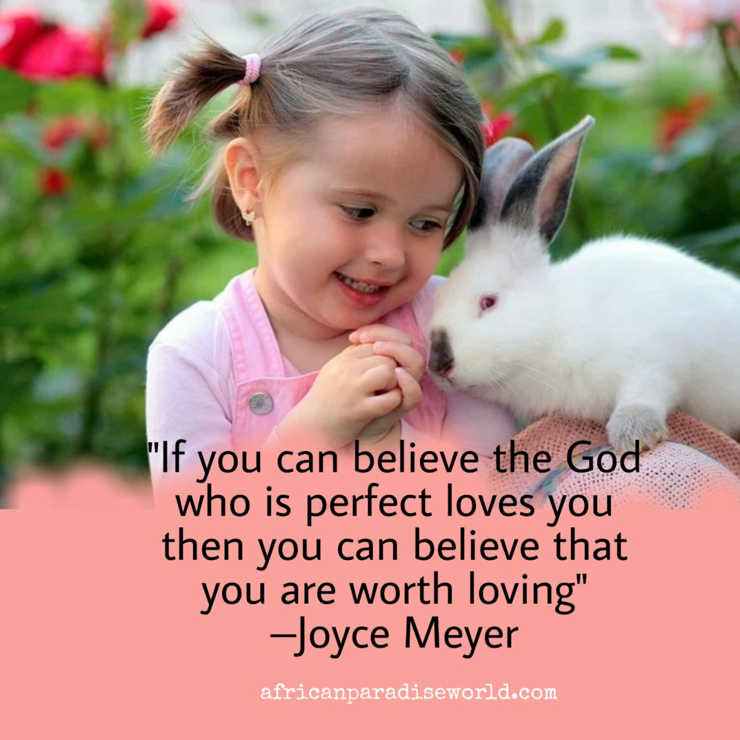Quotes about God from Joyce Meyer