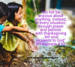 15 Bible Verses To Teach Christians How To Be Thankful To God In Every Situation