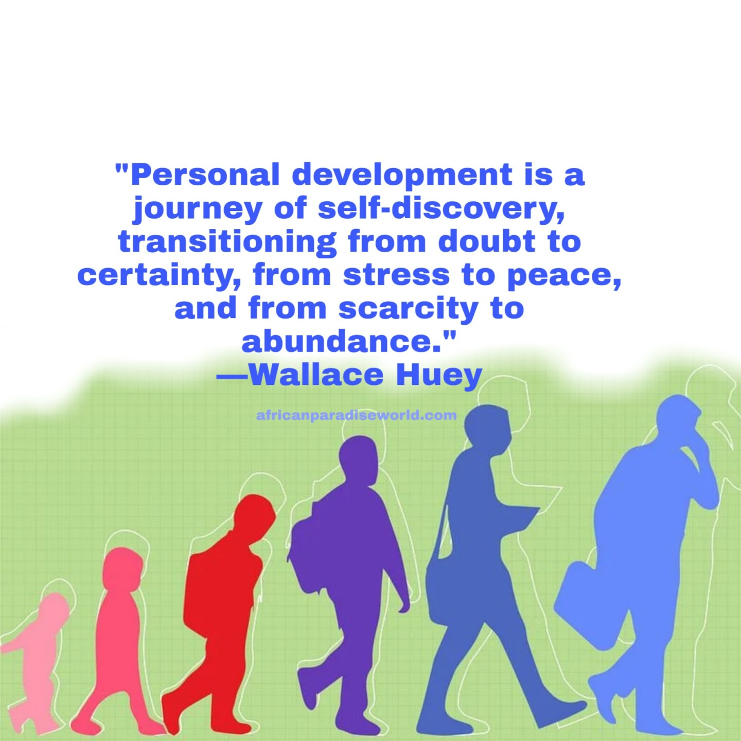 Personal growths quotes about self-discovery