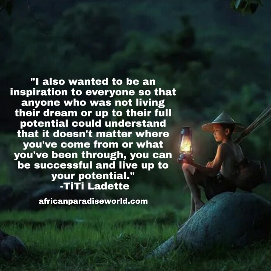 Quotes for inspiring others