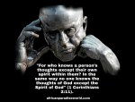 31 Powerful Bible Verses About Thoughts Of Man Vs God