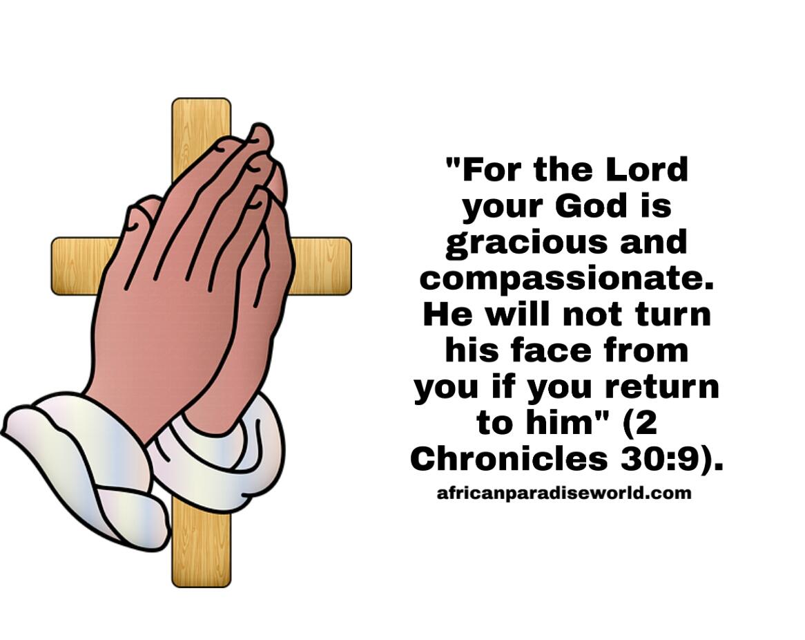 Forgiveness Bible verses — 2 Chronicles 9:30