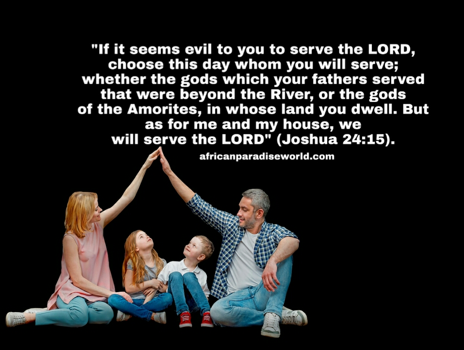 Scripture to Serve the Lord