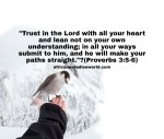 40 Bible Verses About Trust To Help You Walk With God Like Abraham