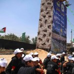 Who's afraid of Hamas summer camps? | Child Rights
