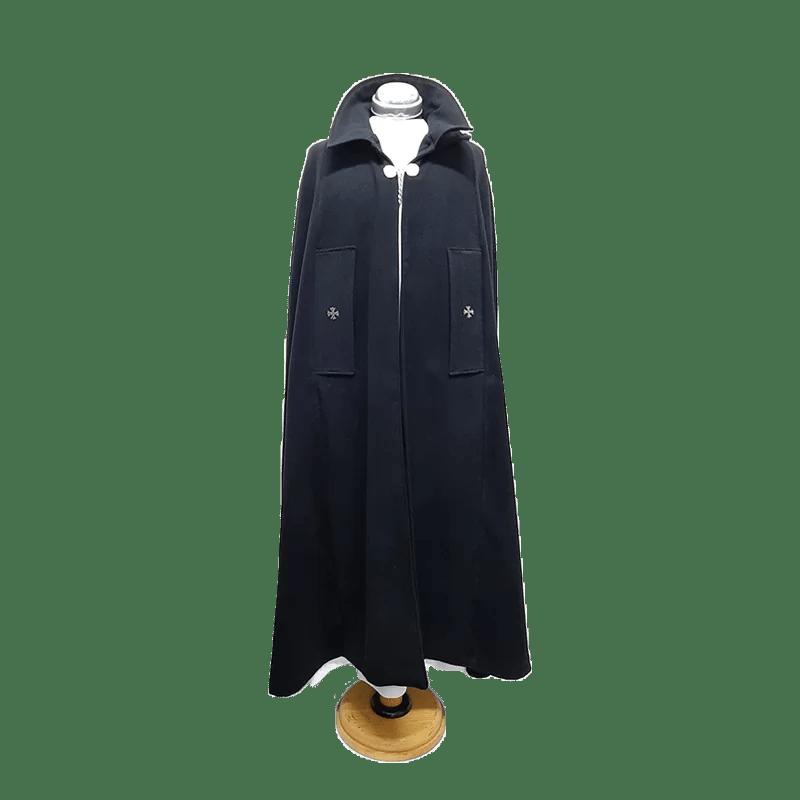 Melton Cloak