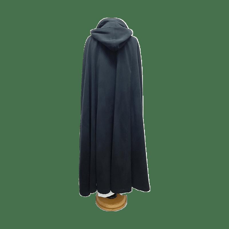 Cloak Back