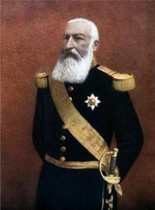 Belgian King Leopold II