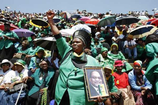 ANC calls for regulation of political party funding ...
