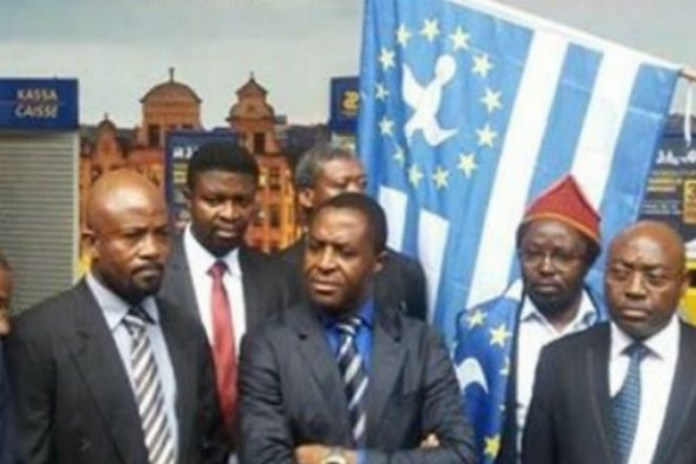 Cameroon's Ambazonia leaders on hunger strike