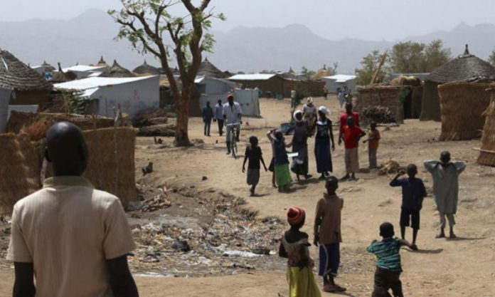 UN says 1.3 million need assistance in Cameroon