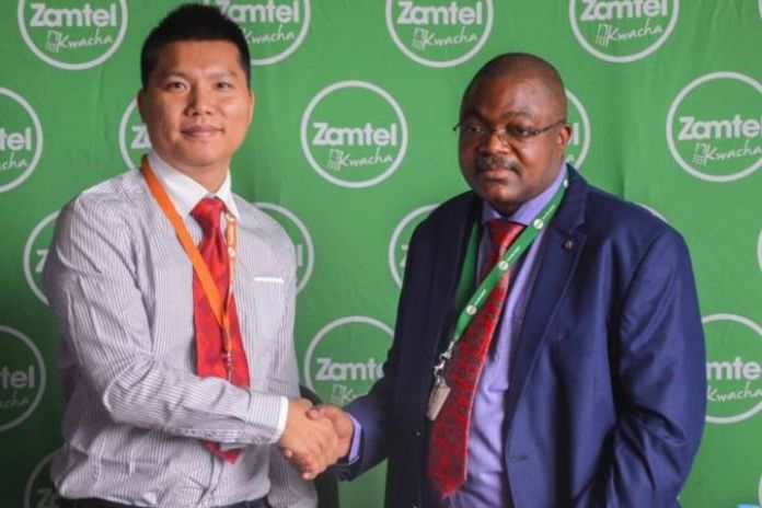 Chinese StarTimes CEO in Zambia deported for abusive language