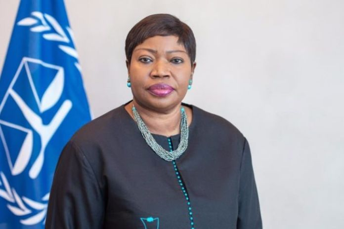 ICC prosecutor want to appeal Laurent Gbagbo's acquittal