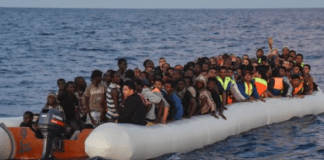 Italy arrests 3 traffickers as migrants narrate camp horrors