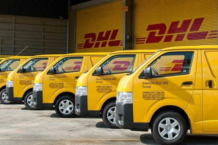Deutsche Post's DHL to sale supply chain operations in Africa