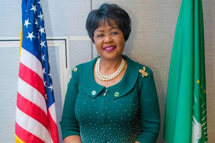 Outrage as African Union fires outspoken Zimbabwe-born envoy |  AfricanQuarters