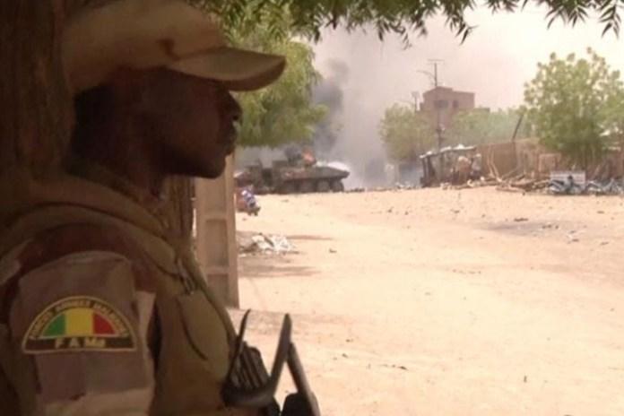 Families of Malian soldiers demand answers after jihadists raids