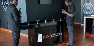 Rwanda based group launches two 'made in Africa' smartphones