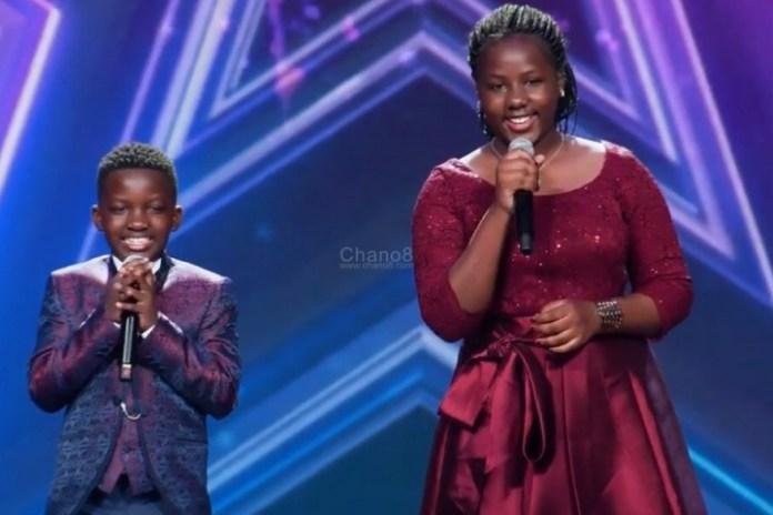 Ugandan siblings win 1st edition of East Africa's Got Talent