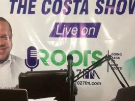Liberia oppositions gears talks tough over Roots FM closure