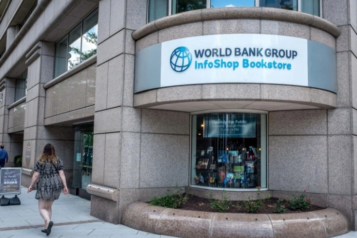 World Bank says; Broadband for all in Africa will cost $100B