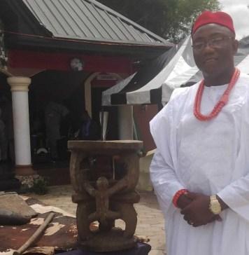 Anayo Nwosu the Microbiologist turned Banker