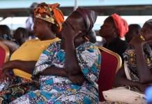 Burkina Faso mining convoy ambush survivor describes ordeal, say death toll over 100
