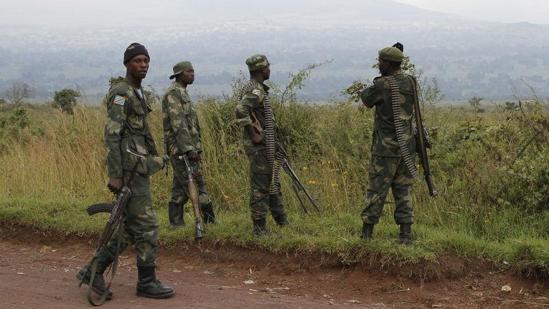 Suspected Islamist Militia Group Kill 17 Civilians in Eastern Congo Raid