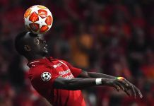 Sadio Mane says would understand if Liverpool were denied EPL title