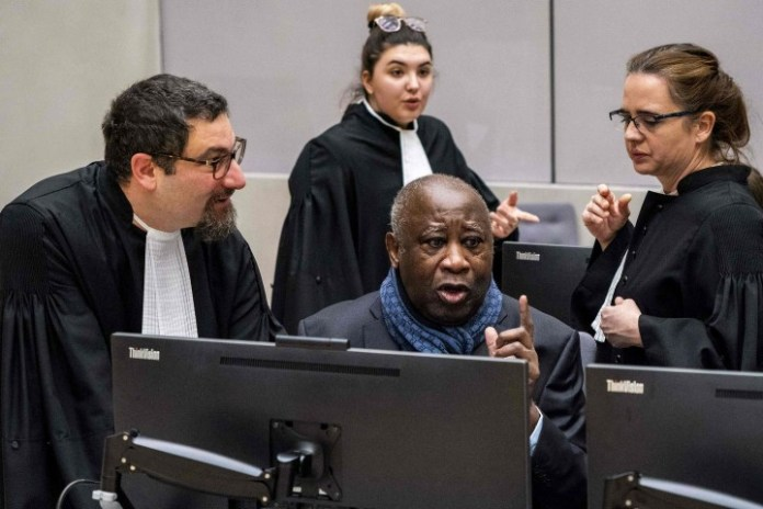 ICC to hear appeal against acquittal of Ivory Coast's Gbagbo