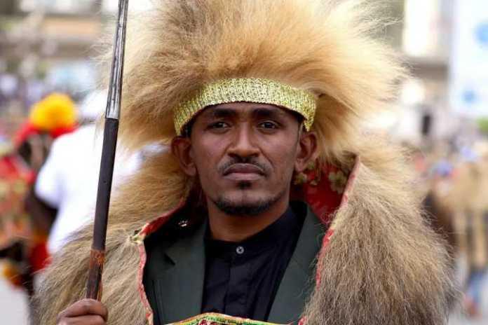 Ethiopia: Funeral for assasinated Oromo singer begins, thousands kept out