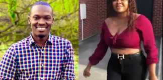 Popular Nigerian Twitter influencer and UK based doctor accused of rape