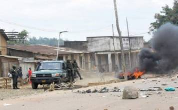 Islamic militants in DRC may have committed war crimes