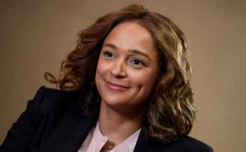 Angola's Isabel dos Santos steps down from Unitel