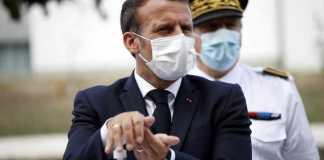 France to Mali junta restore power to civilians quickly
