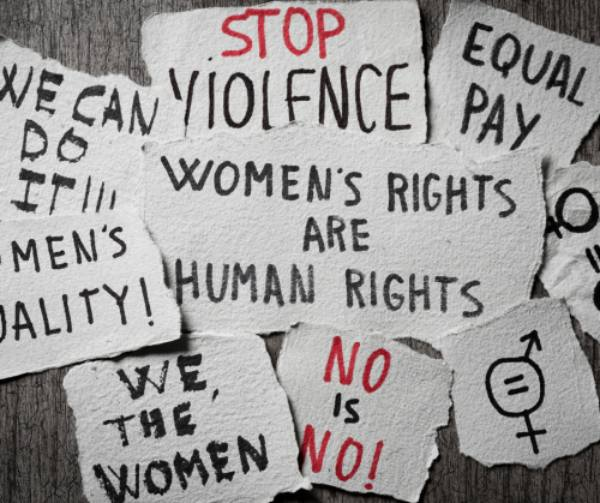 Rising Cases of Violence Against Women and Poor Policy Response