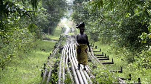 Dutch court found Shell liable for Niger-delta oil spills
