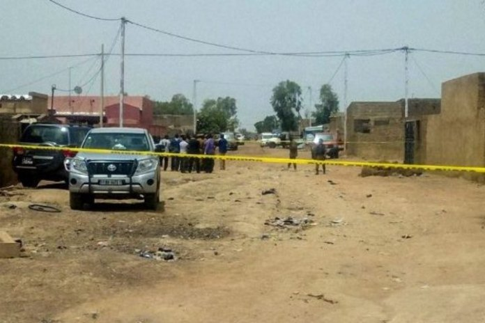 Six killed in northern Burkina Faso attack